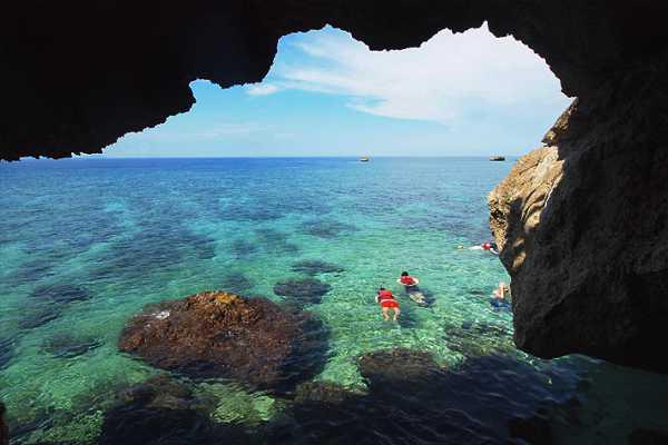 5 lí do bạn không nên bỏ qua chuyến du lịch philippines
