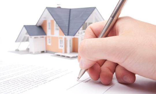 Khi mua nhà cần những giấy tờ gì