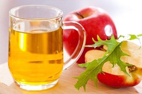 Tại sao nên dùng giấm táo giảm cân