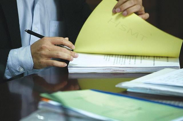 Đơn vị mời thầu có được lập hồ sơ đánh giá các hồ sơ đề xuất ?