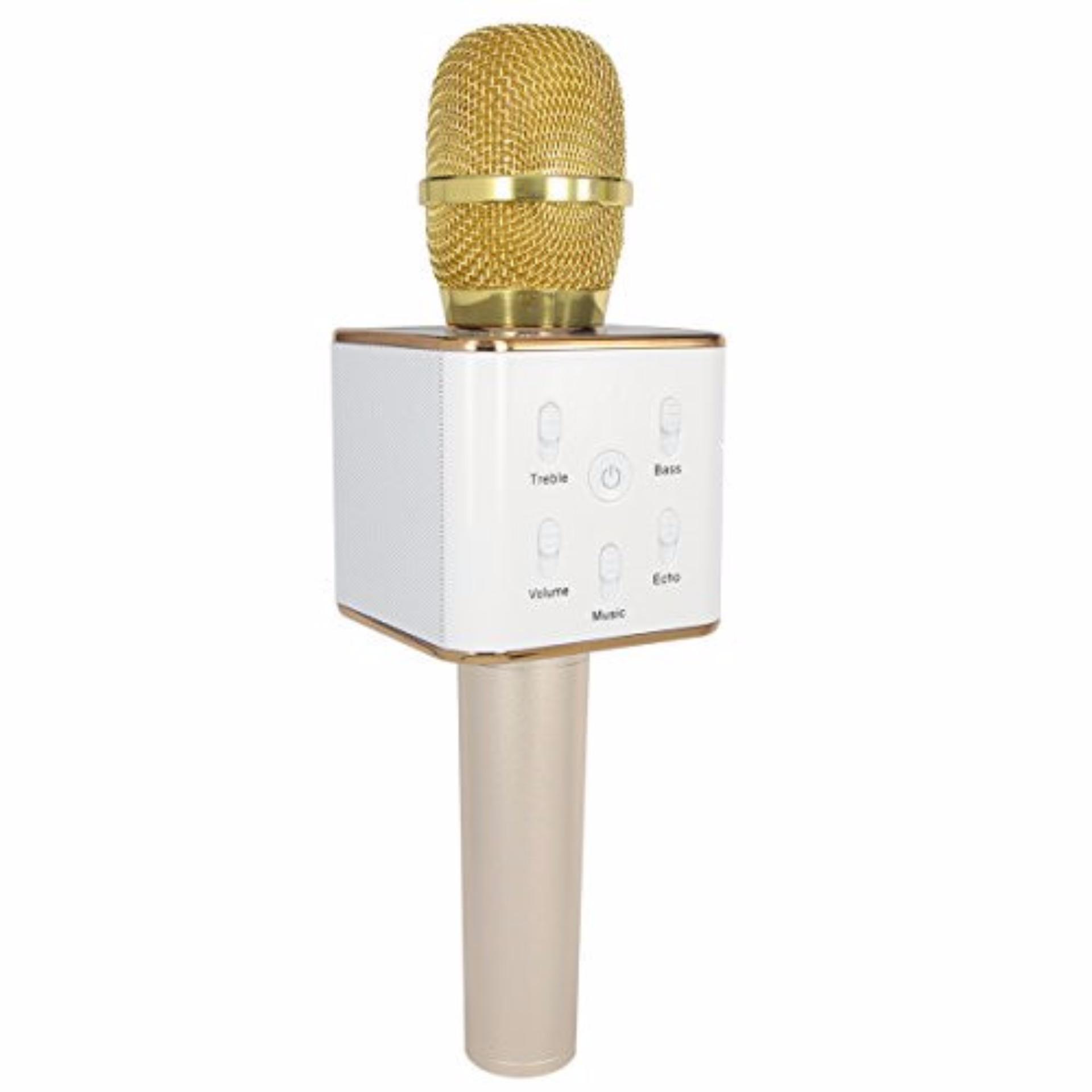 Micro mini hỗ trợ hát karaoke trên điện thoại di động liệu có thực sự tốt