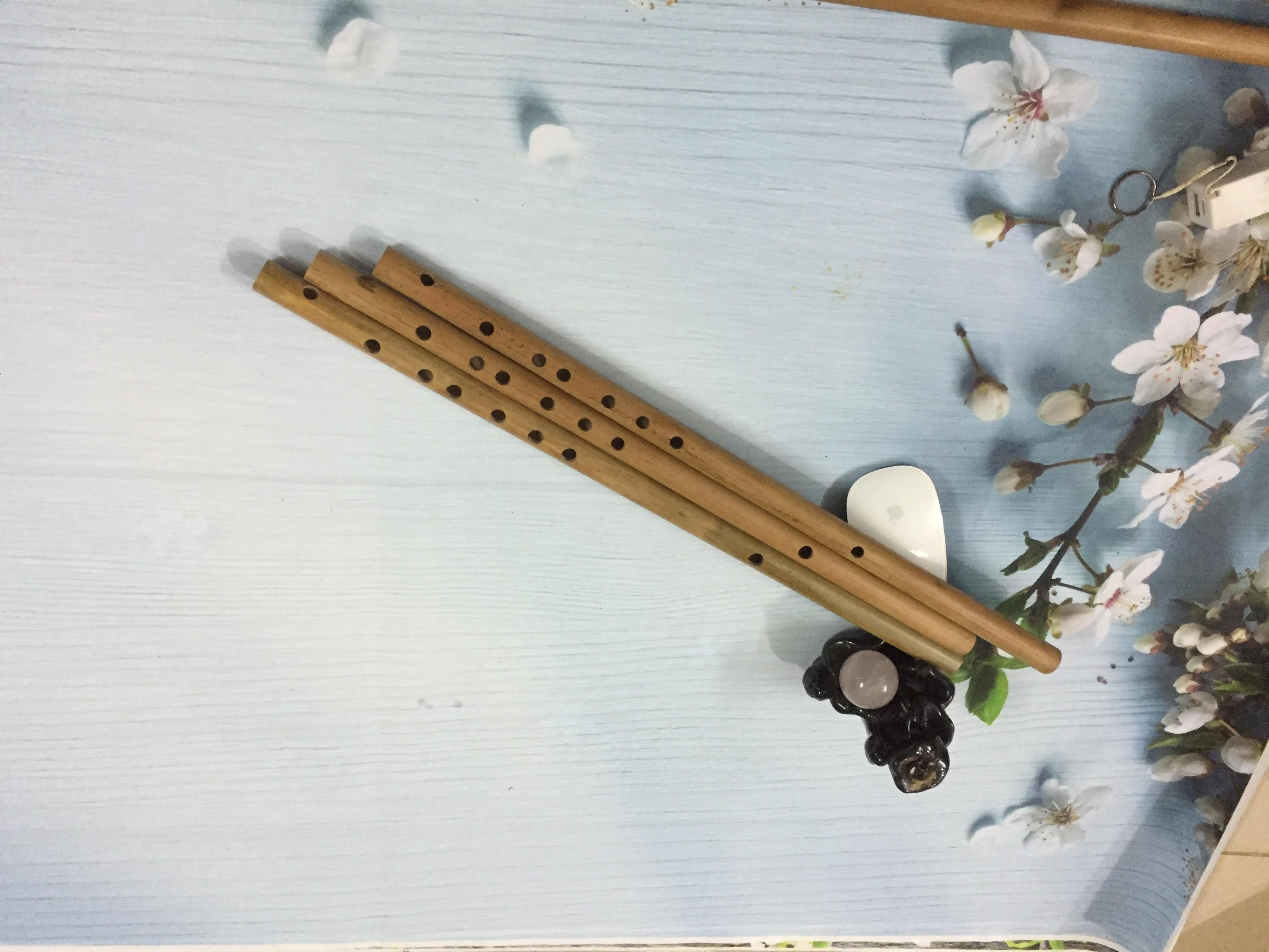 Bạn đã biết tiêu chuẩn của một cây sáo trúc tốt chưa?
