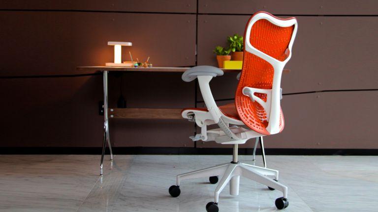 Đa dạng mẫu ghế văn phòng dạng lưới Hòa Phát bán chạy nhất