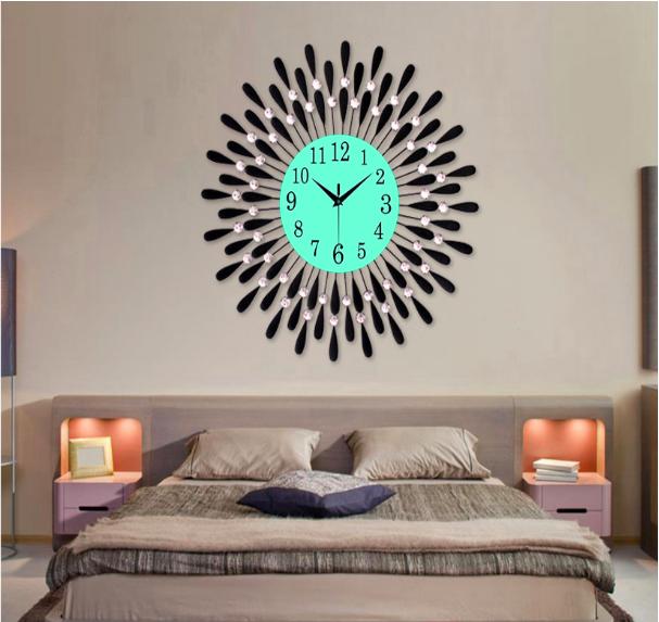 Lựa chọn đồng hồ treo tường Hà Nội một cách thông minh