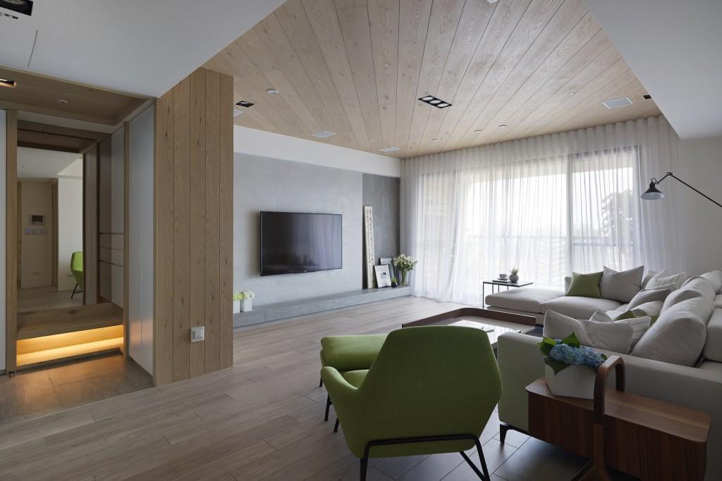 4 đặc điểm cơ bản về phong cách thiết kế nội thất hiện đại bạn NÊN BIẾT