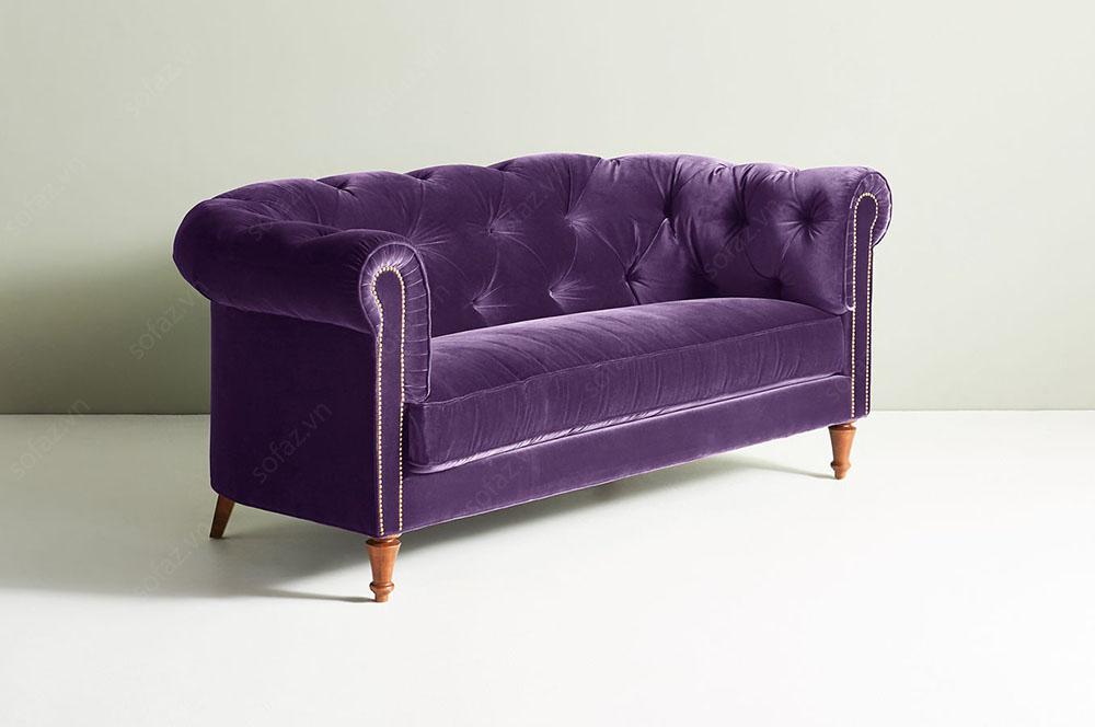 Những thông tin về cấu tạo sofa phòng khách