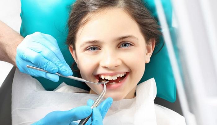 Nhổ răng sữa ở đâu Hà Nội an toàn và uy tín?