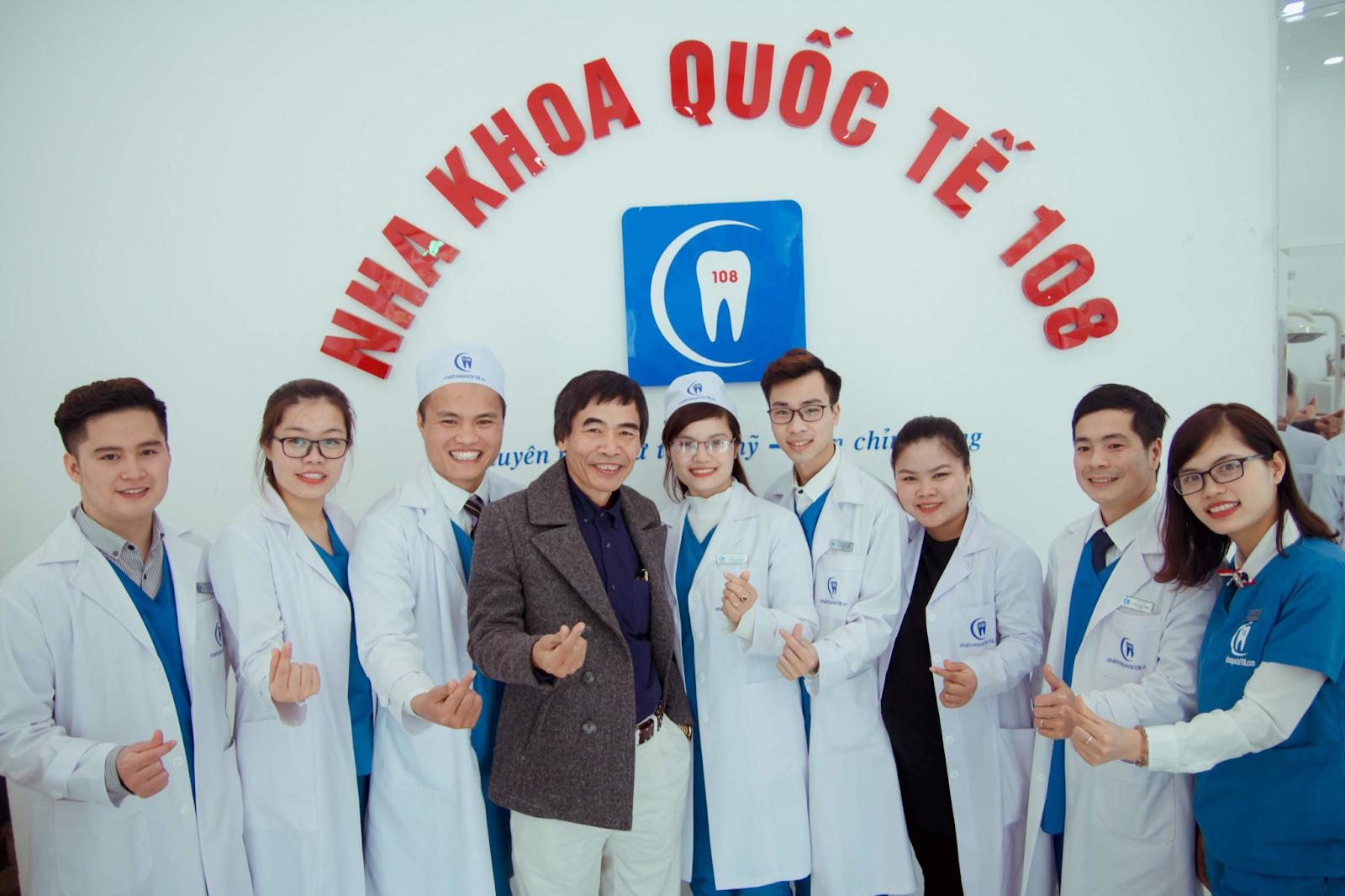 Top 4 địa chỉ chữa cười hở lợi uy tín tại Hà Nội
