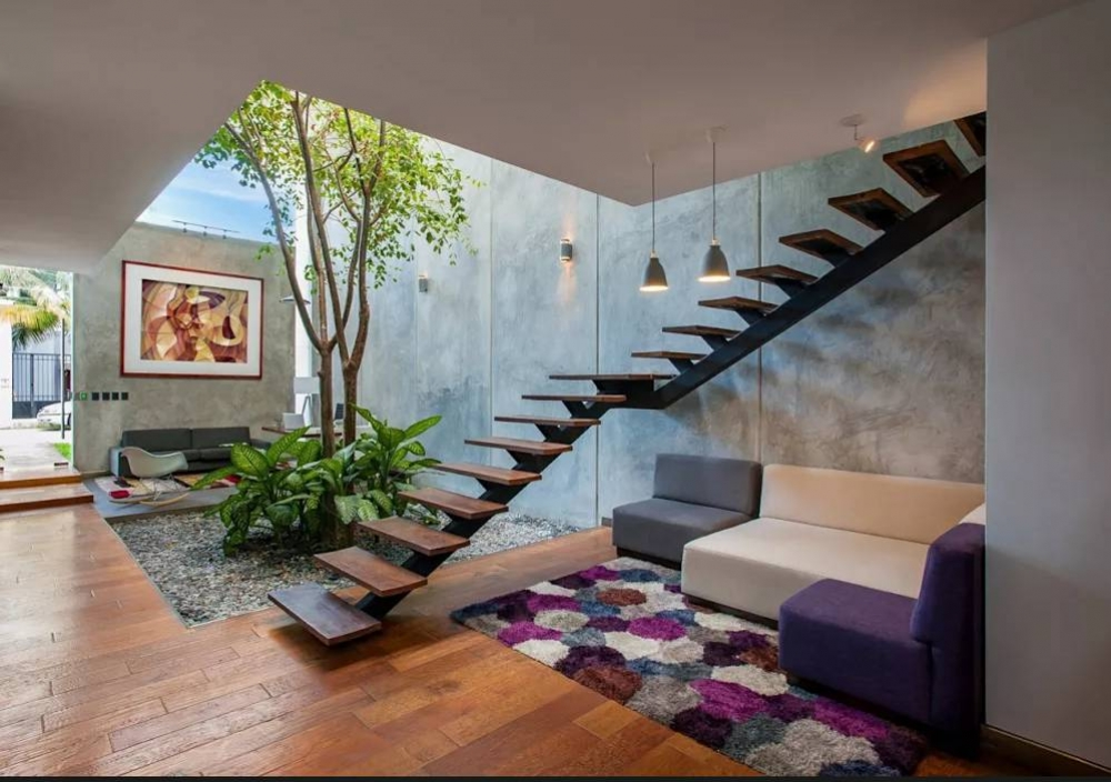 Những lời khuyên bổ ích cho nội thất nhà phố đẹp hiện đại