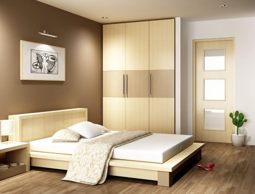 Giường ngủ nên đặt hướng nào là tốt nhất và hợp phong thủy