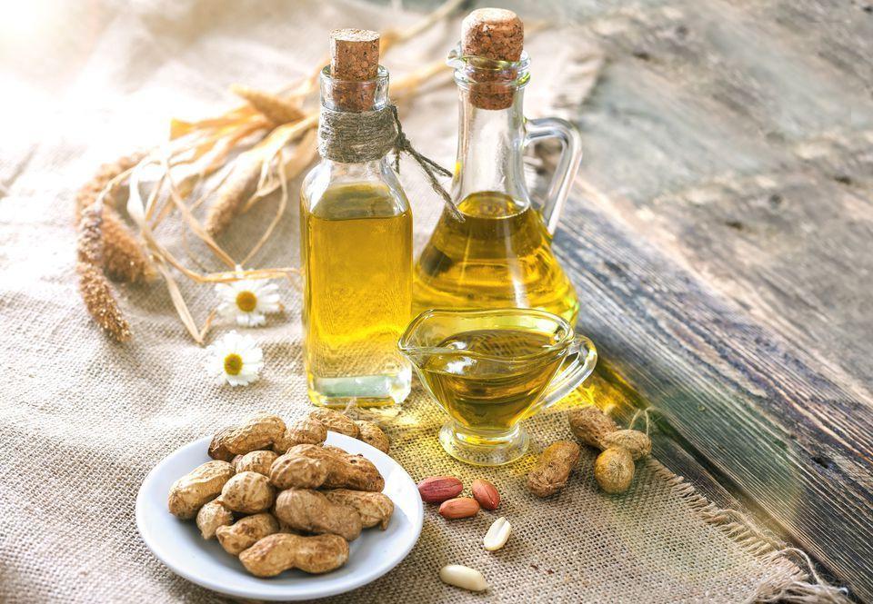 Dầu ăn gì tốt cho sức khỏe? TOP 5 loại dầu ăn tốt hiện nay