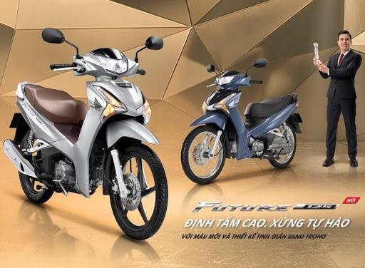 Đánh giá xe máy Honda Future 125i 2020: có nên mua hay không?