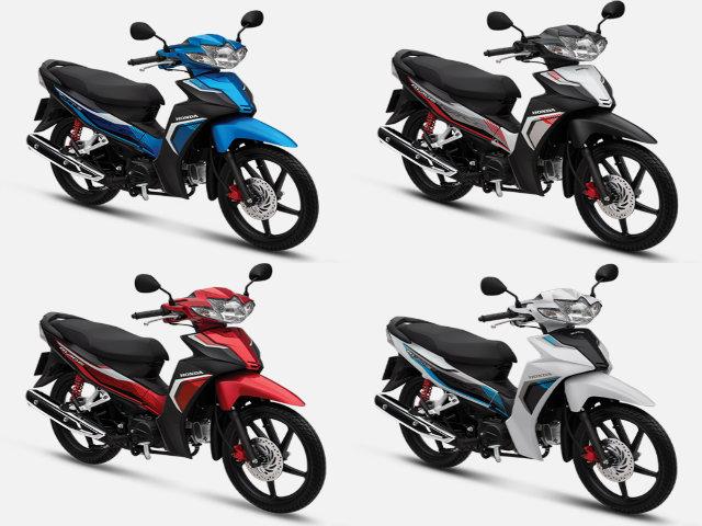 So sánh Honda Wave Alpha và xe Blade nên chọn mẫu nào?