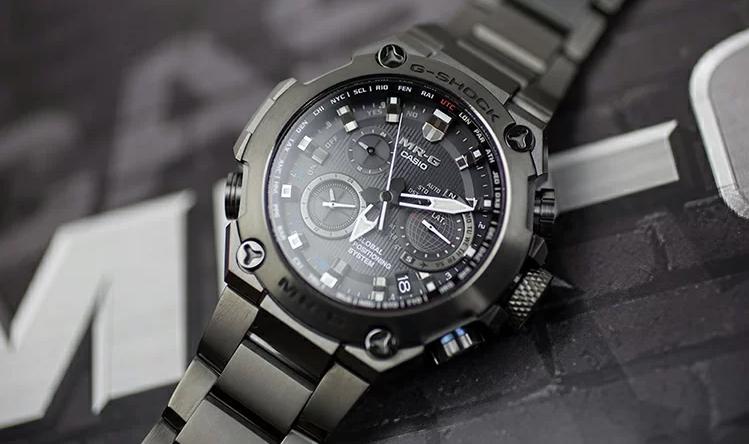 Khám phá những điều chưa biết về   đồng hồ Casio thể thao nam G-Shock