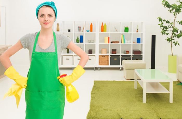 Dịch vụ giúp việc nhà theo giờ mang đến tiện ích cho các gia đình hiện đại